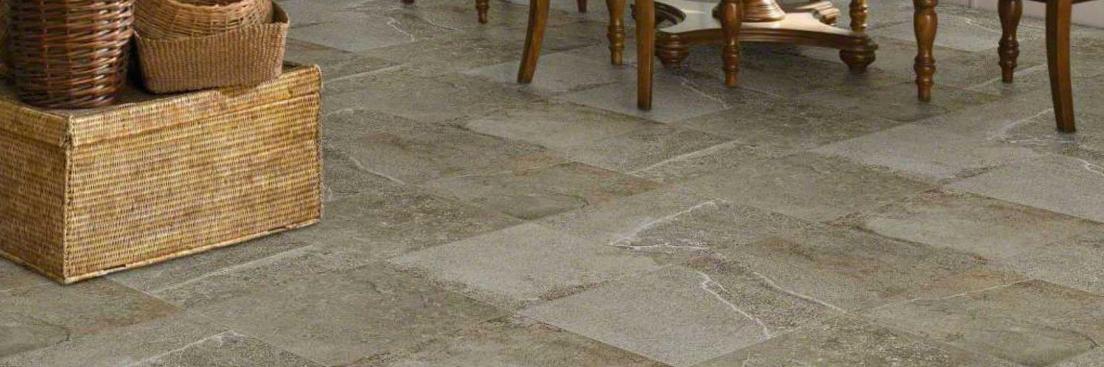 Tile & Stone Flooring