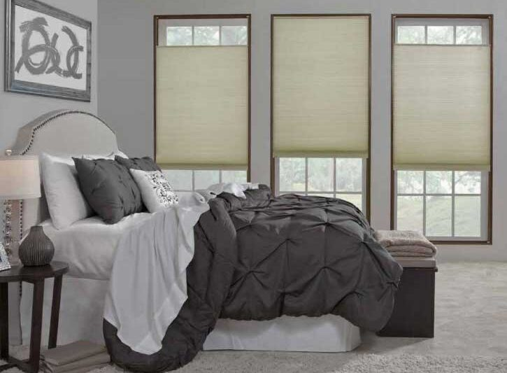 Norman blinds and shades